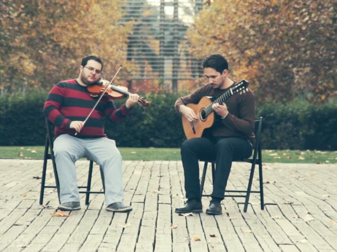 Preludio para una Flor - Pablo Romero Luis